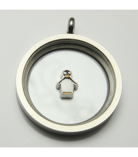 Charm Pinguin