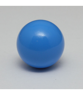 klankbal Blauw