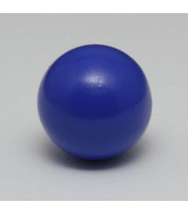 klankbal Donkerblauw