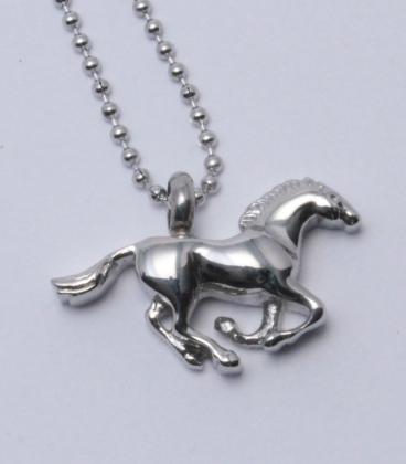 Memòría As-hanger paard